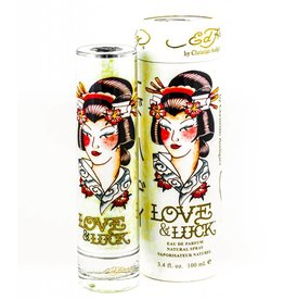CHRISTIAN AUDIGIER CHRISTIAN AUDIGIER ED HARDY LOVE & LUCK (Women)