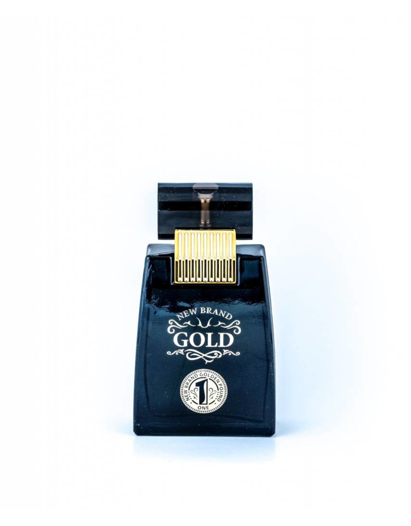 NEW BRAND GOLD