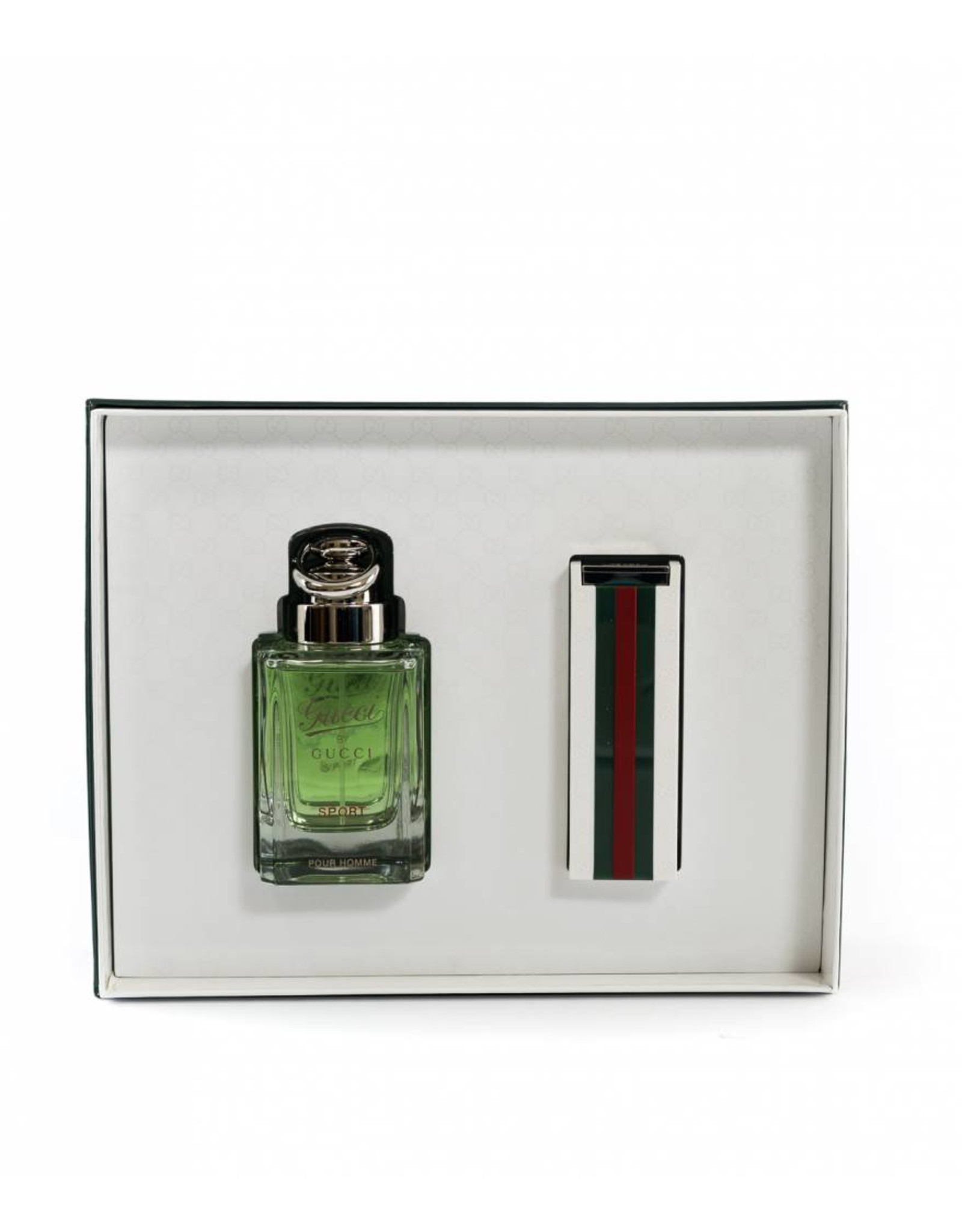 GUCCI GUCCI BY GUCCI SPORT POUR HOMME 2pcs Set