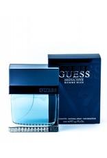 GUESS GUESS SEDUCTIVE HOMME BLUE