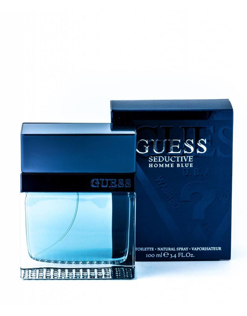 GUESS SEDUCTIVE HOMME BLUE - PARFUM DIRECT ec95d49358