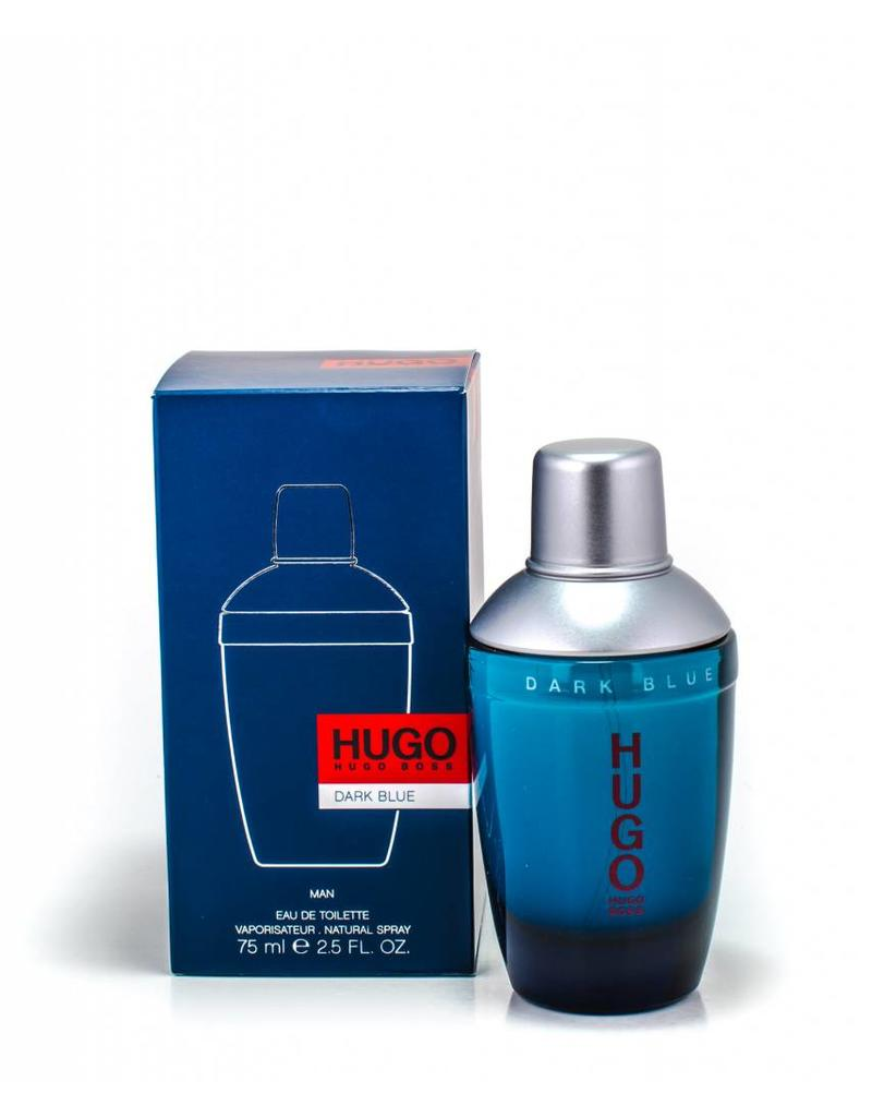 ba129b9066 HUGO BOSS DARK BLUE - PARFUM DIRECT