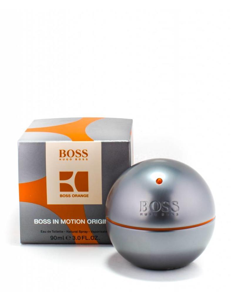 Hugo Boss In Motion Parfum Direct