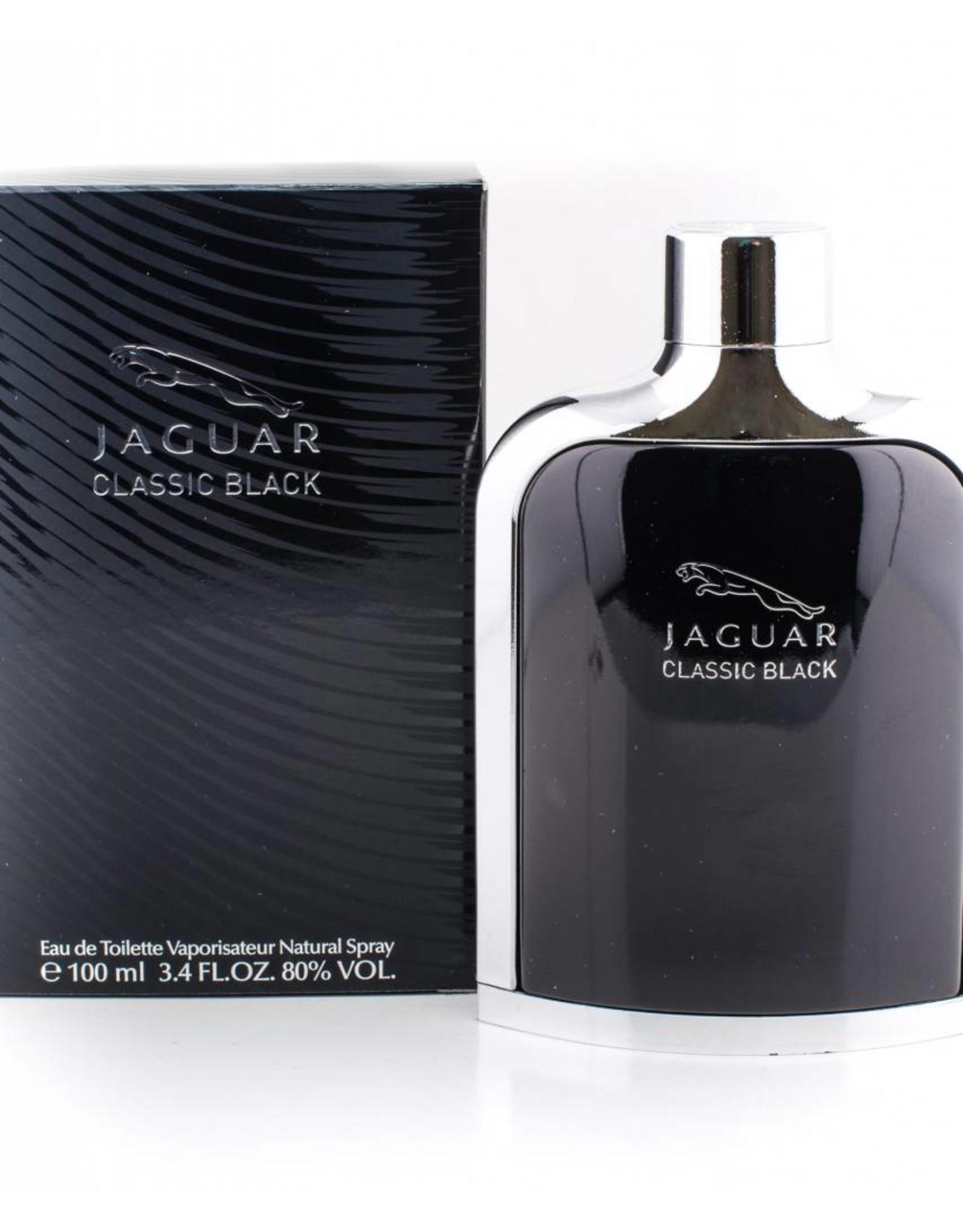 JAGUAR JAGUAR CLASSIC BLACK