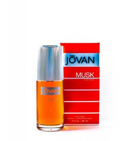JOVAN JOVAN MUSK FOR MEN