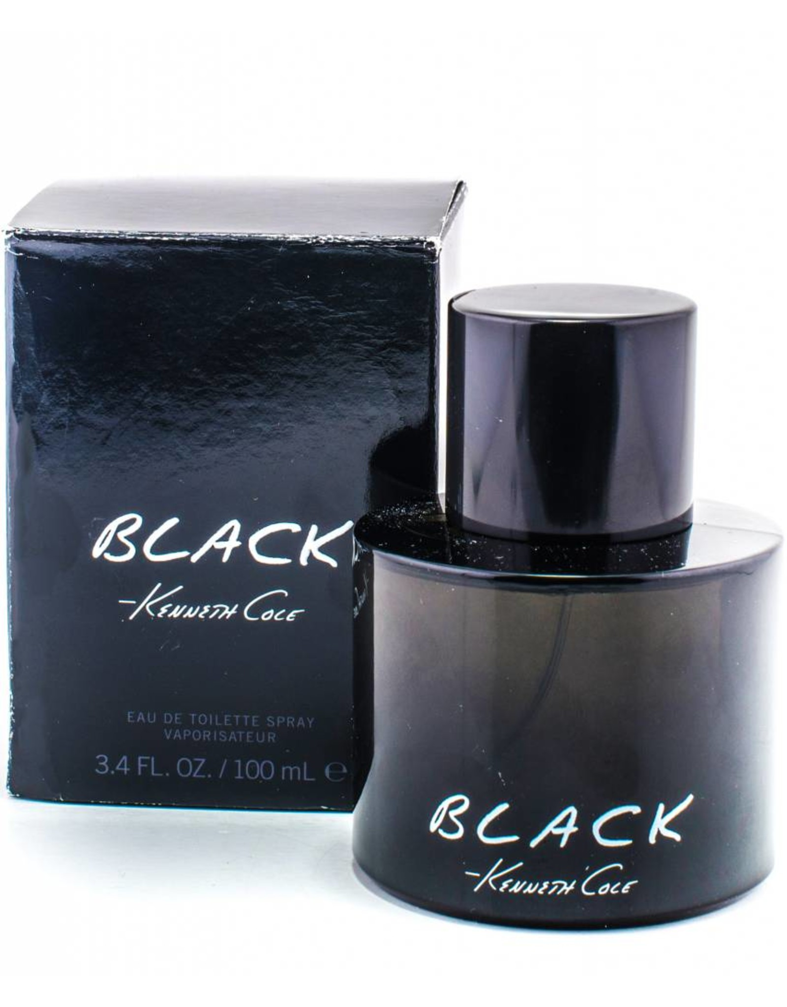 KENNETH COLE KENNETH COLE BLACK