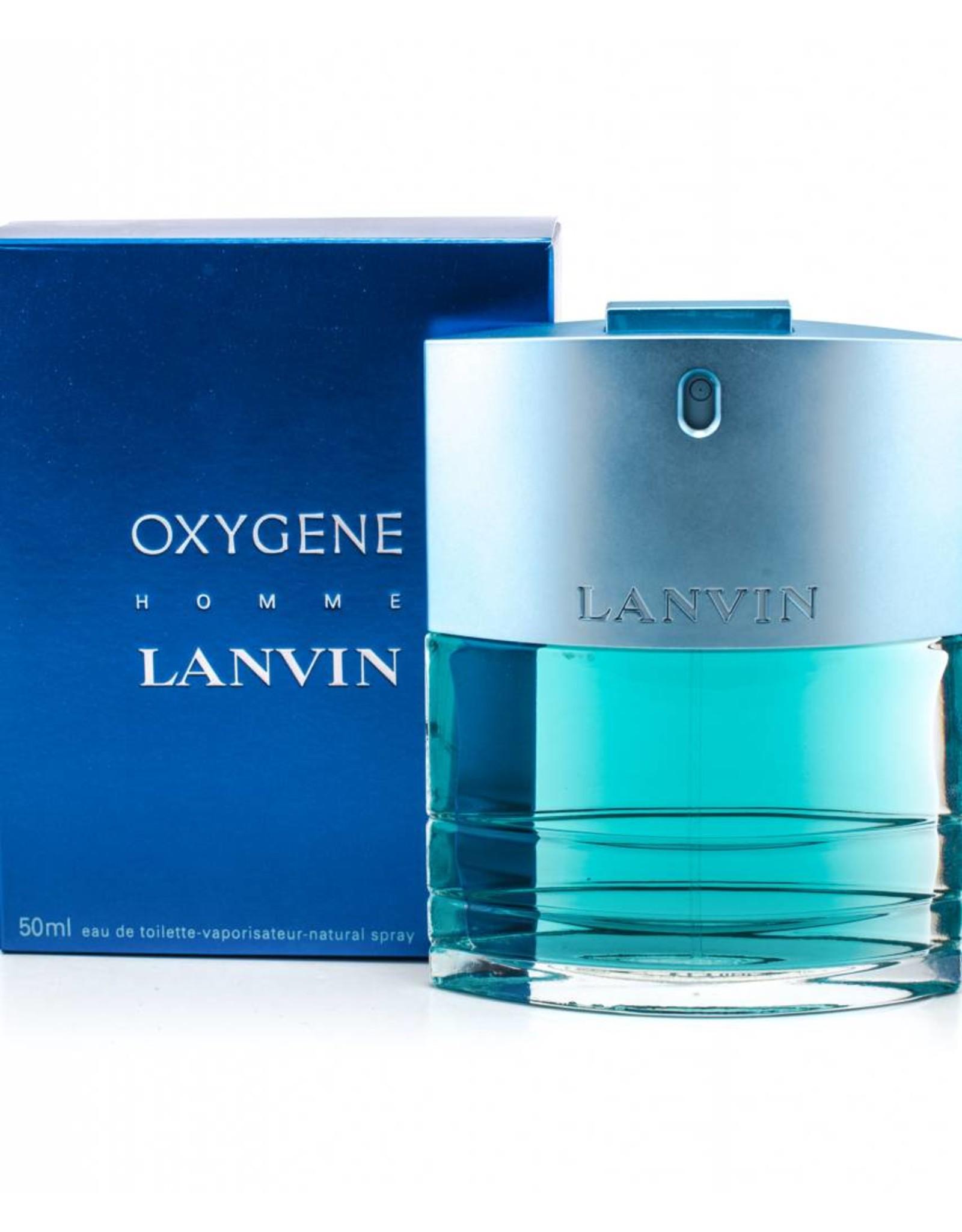 LANVIN LANVIN OXYGENE (HOMME)