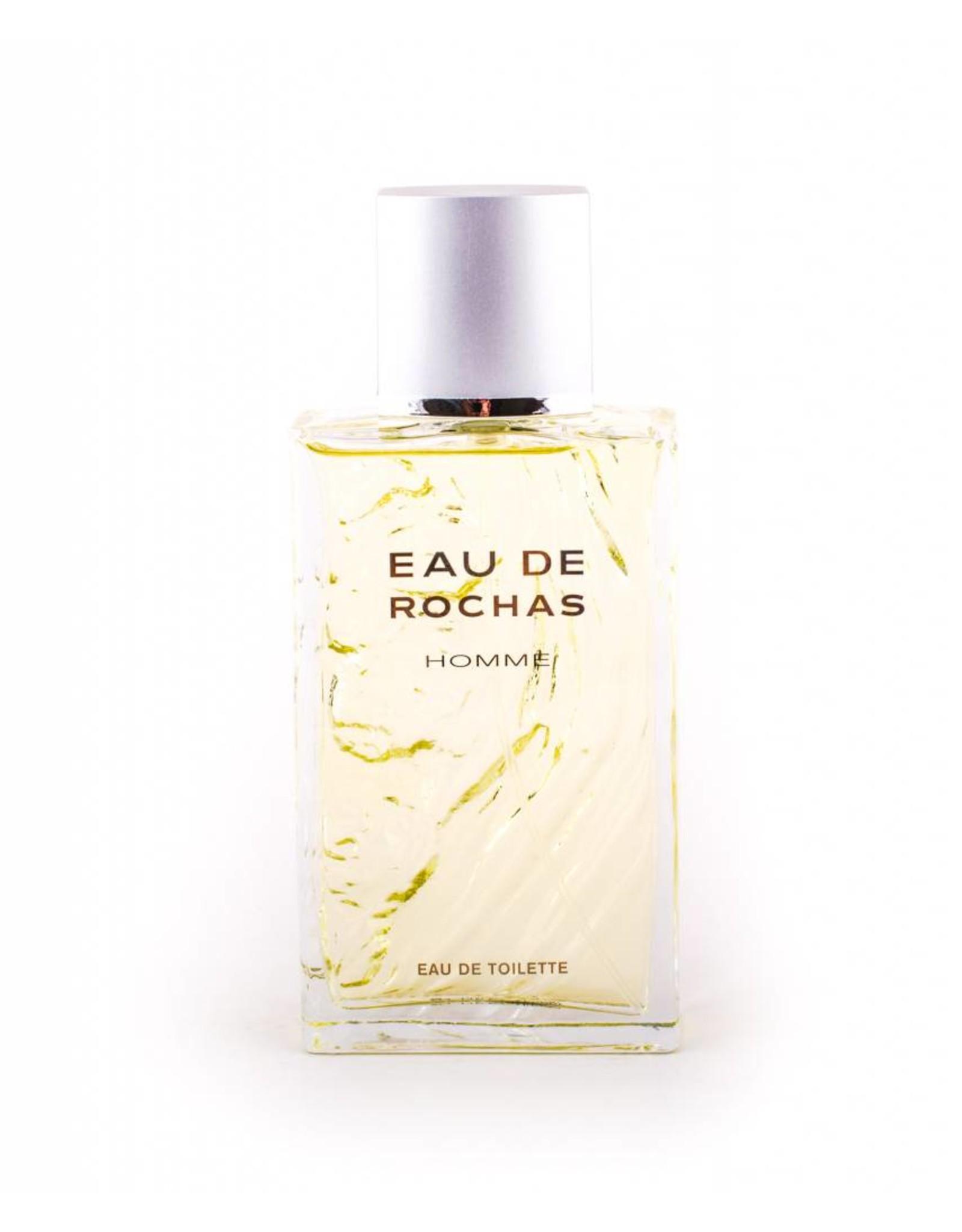 ROCHAS ROCHAS EAU DE ROCHAS (Men)