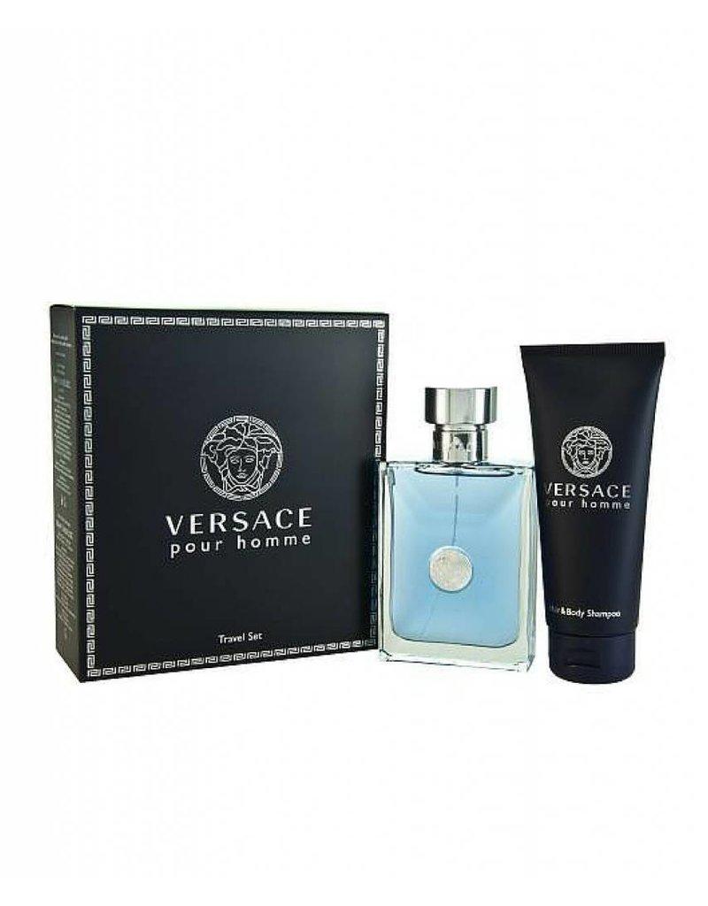 Versace Pour Homme 2pcs Set Parfum Direct