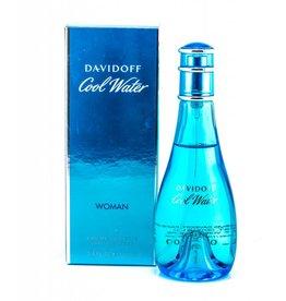 DAVIDOFF DAVIDOFF COOL WATER WOMAN