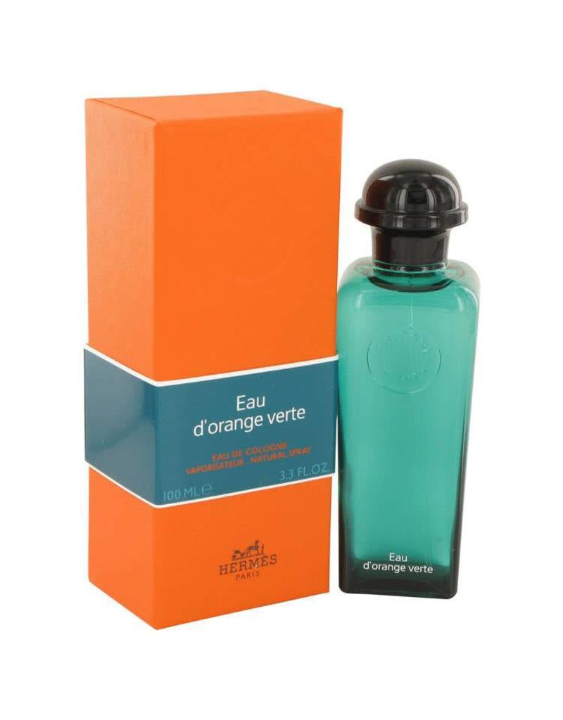 Hermes Eau Dorange Verte Parfum Direct