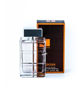 HUGO BOSS HUGO BOSS BOSS ORANGE