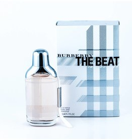 BURBERRY BURBERRY THE BEAT FOR WOMEN