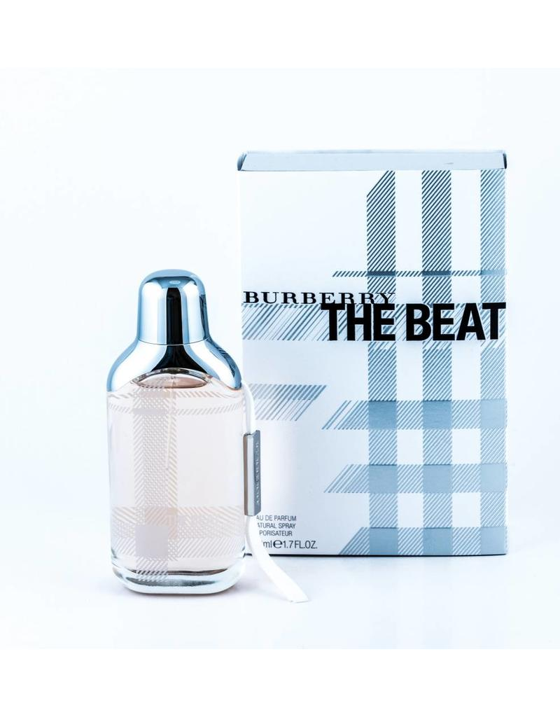 The Burberry Beat Pour Burberry Femme Femme The Beat Beat The Burberry Pour kOX8nw0P