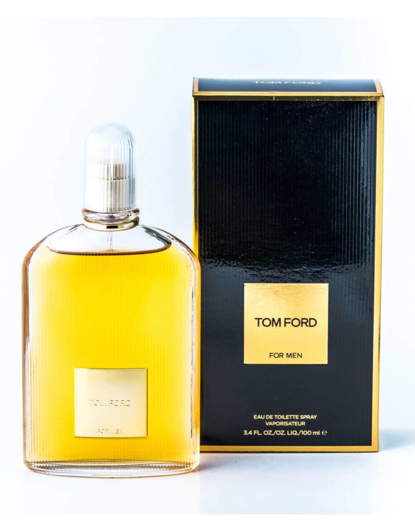 TOM FORD TOM FORD TOM FORD FOR MEN