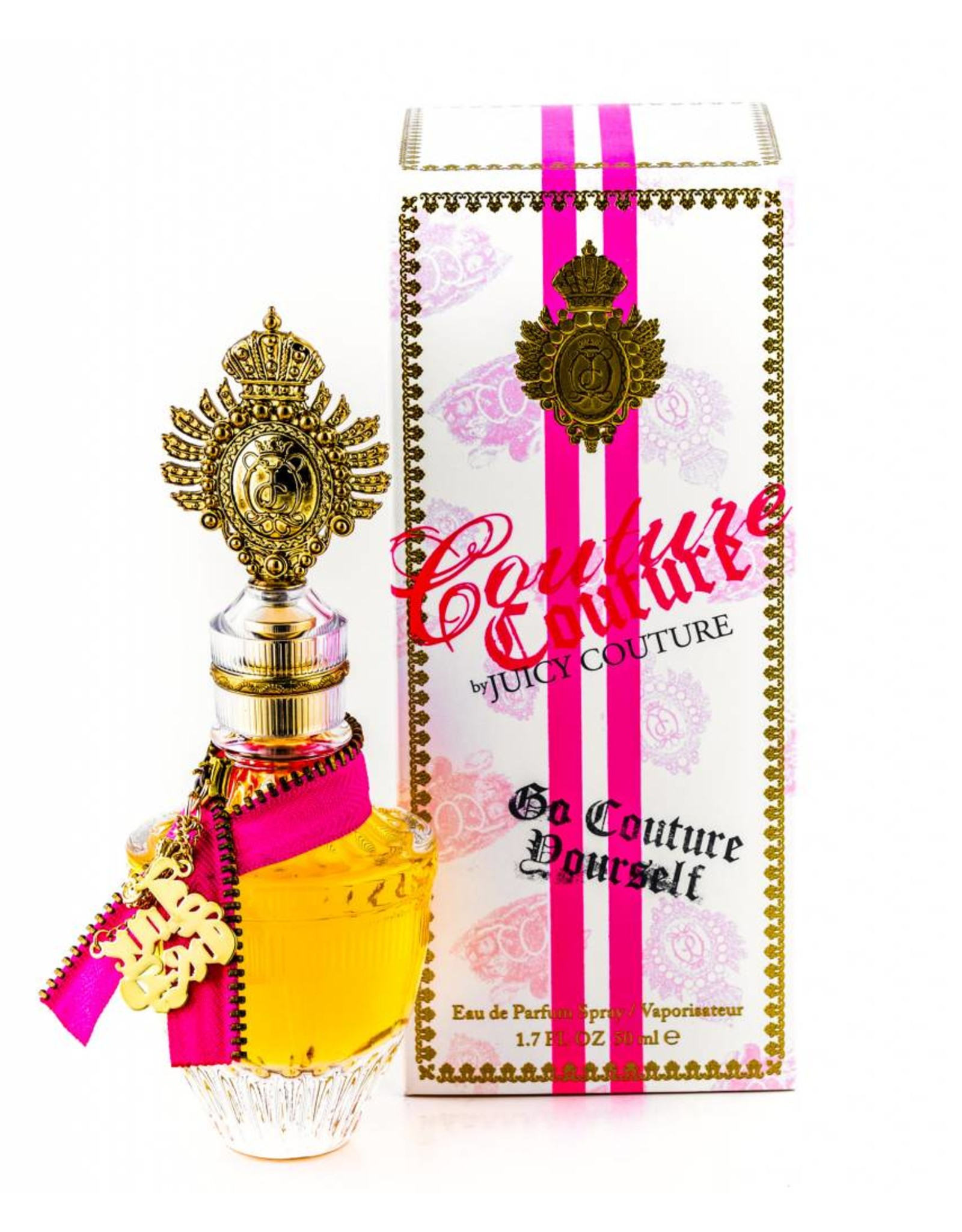 JUICY COUTURE JUICY COUTURE COUTURE