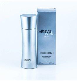 ARMANI GIORGIO ARMANI ARMANI CODE ICE