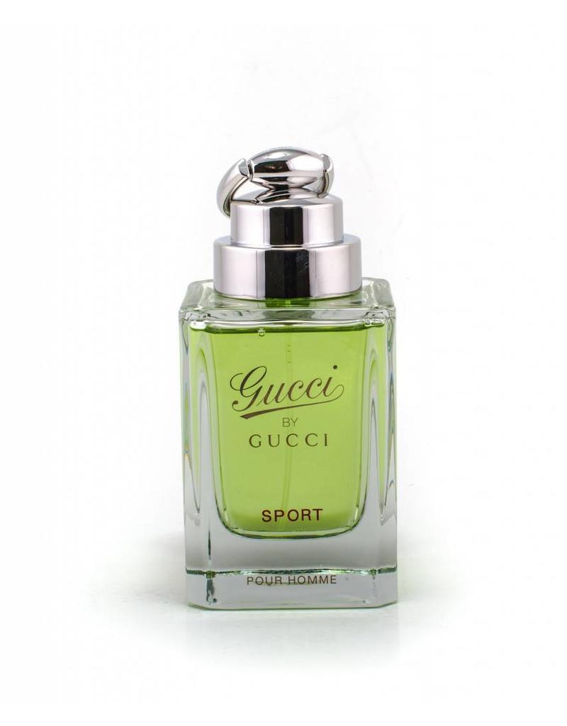 Gucci By Gucci Sport Pour Homme Parfum Direct