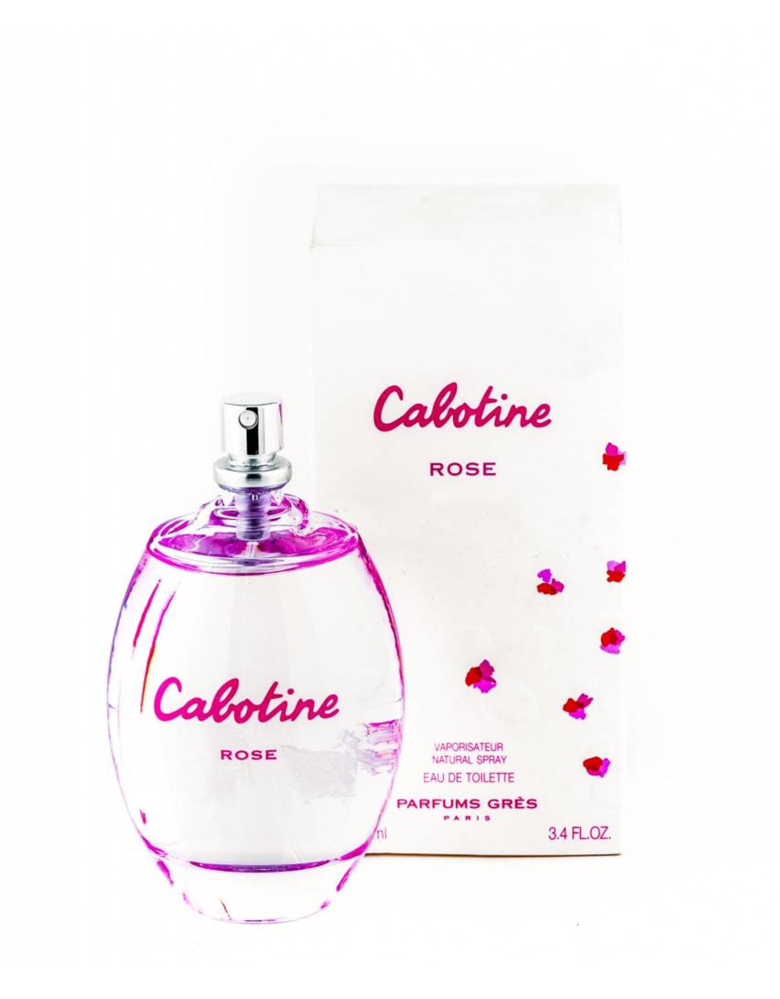 DE GRES DE GRES CABOTINE ROSE