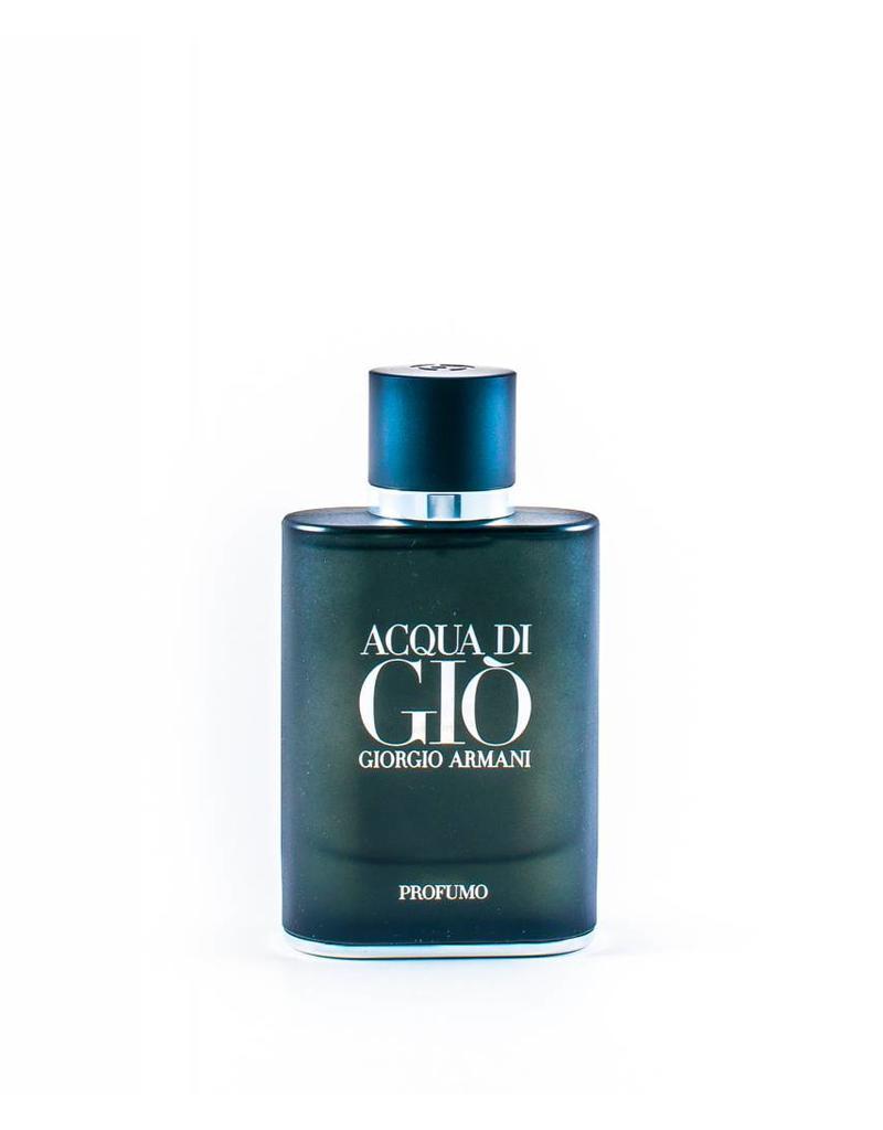 Giorgio Armani Acqua Di Gio Profumo Parfum Direct