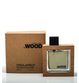DSQUARED2 DSQUARED HE WOOD