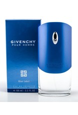 GIVENCHY GIVENCHY BLUE LABEL