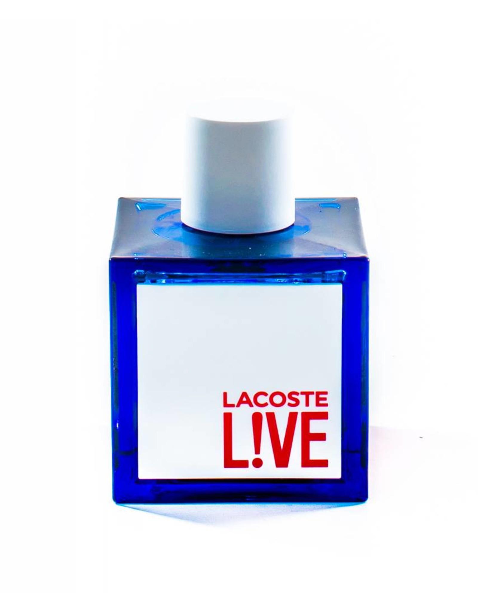LACOSTE LACOSTE LIVE