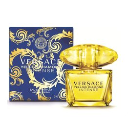 VERSACE VERSACE YELLOW DIAMOND INTENSE