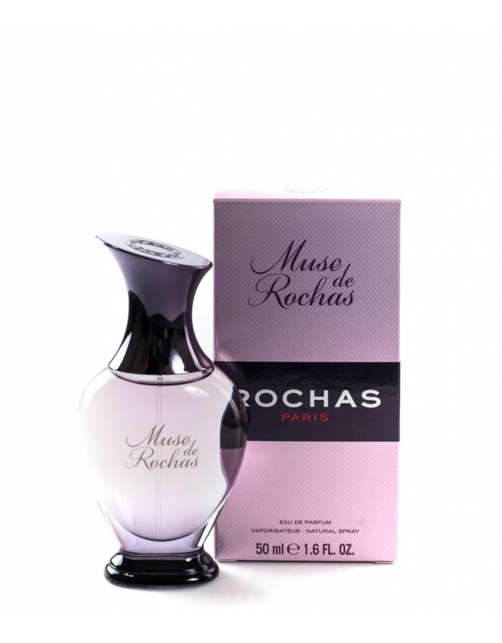 ROCHAS ROCHAS MUSE DE ROCHAS