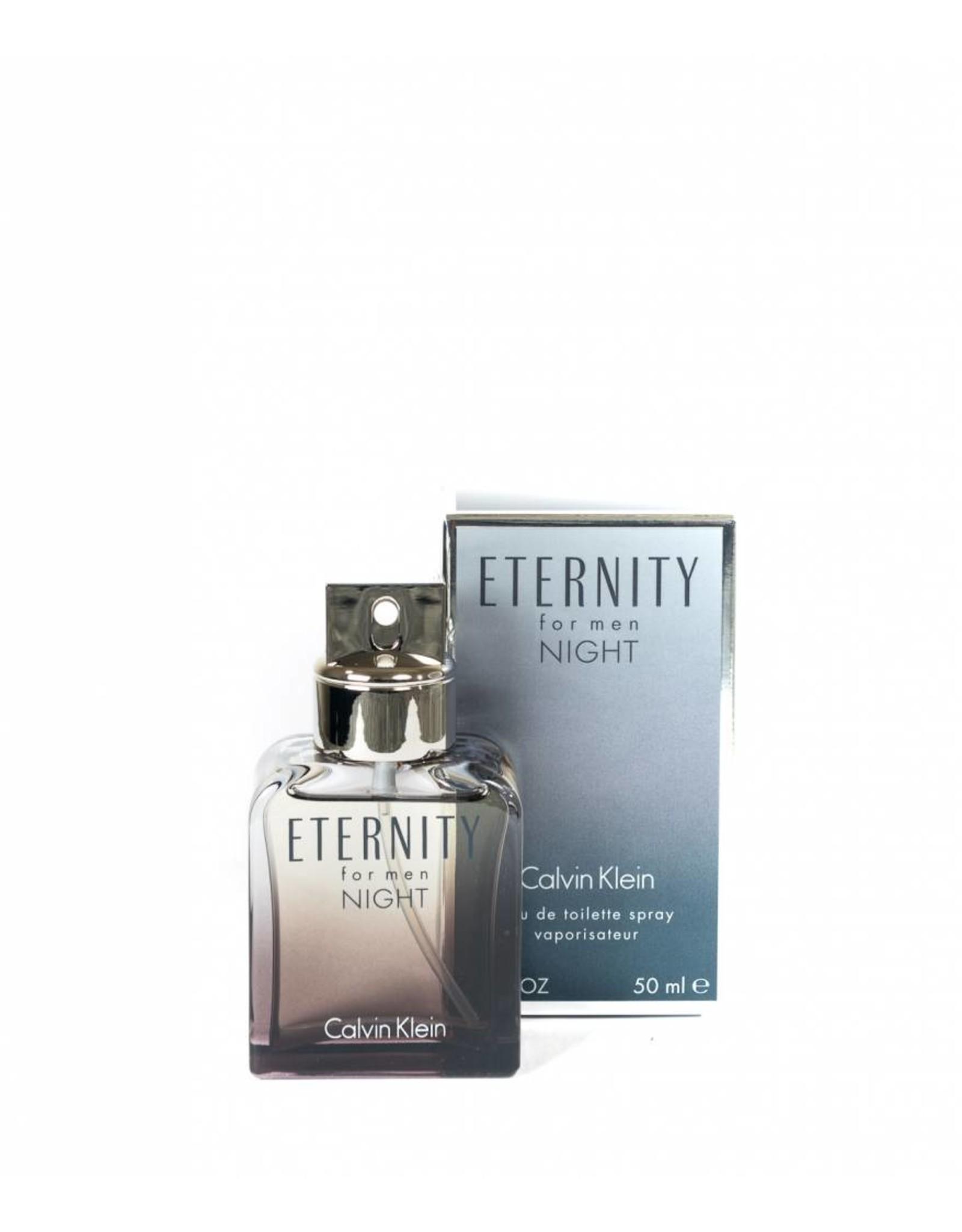 CALVIN KLEIN CALVIN KLEIN ETERNITY NIGHT FOR MEN