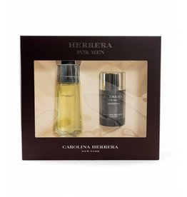 CAROLINA HERRERA CAROLINA HERRERA HERRERA FOR MEN 2pcs Set