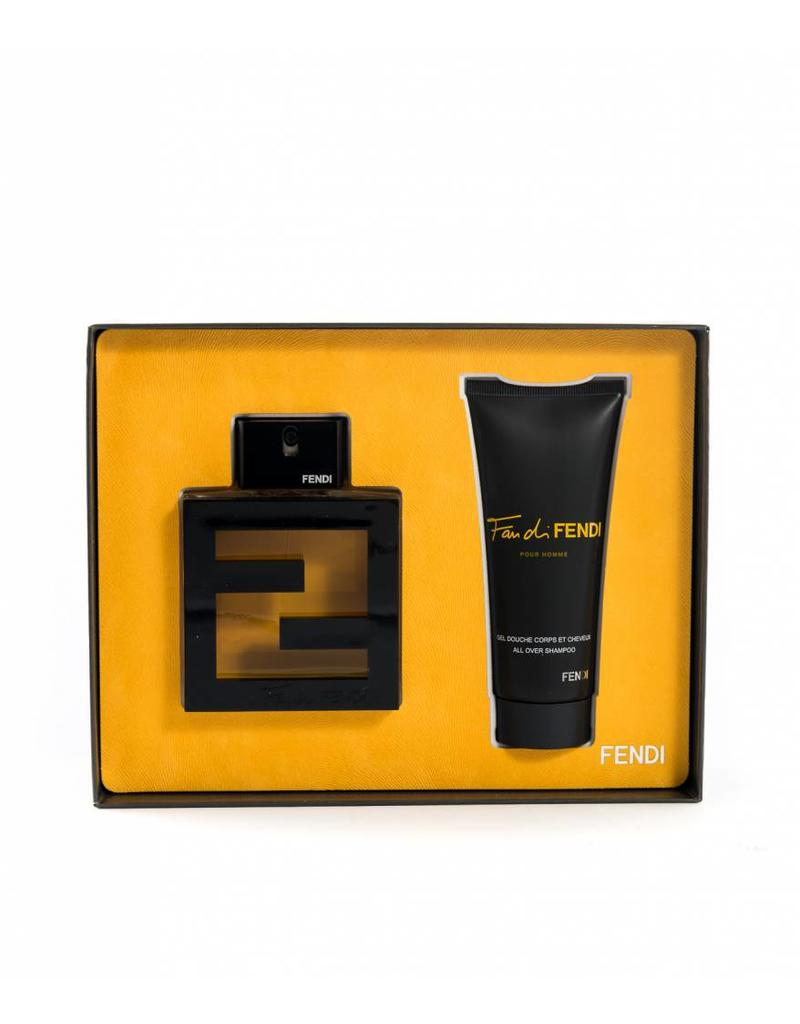 82d049c0bab8 FENDI FAN DI FENDI POUR HOMME 2pcs Set - PARFUM DIRECT