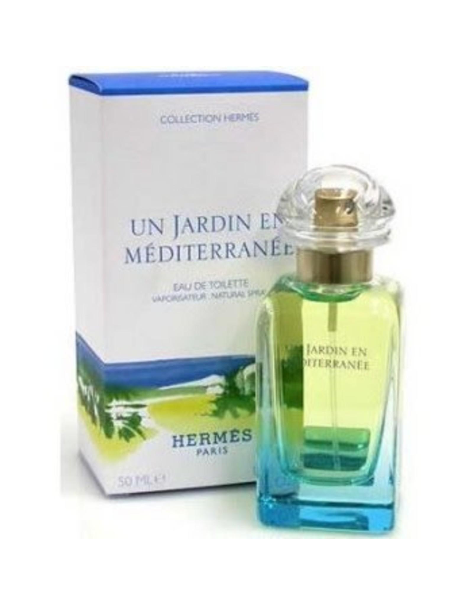 HERMES HERMES UN JARDIN EN MEDITERRANEE