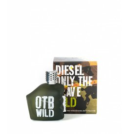 DIESEL DIESEL ONLY THE BRAVE WILD
