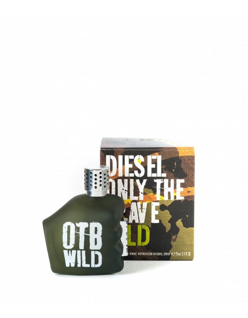 Diesel Only The Brave Wild Parfum Direct