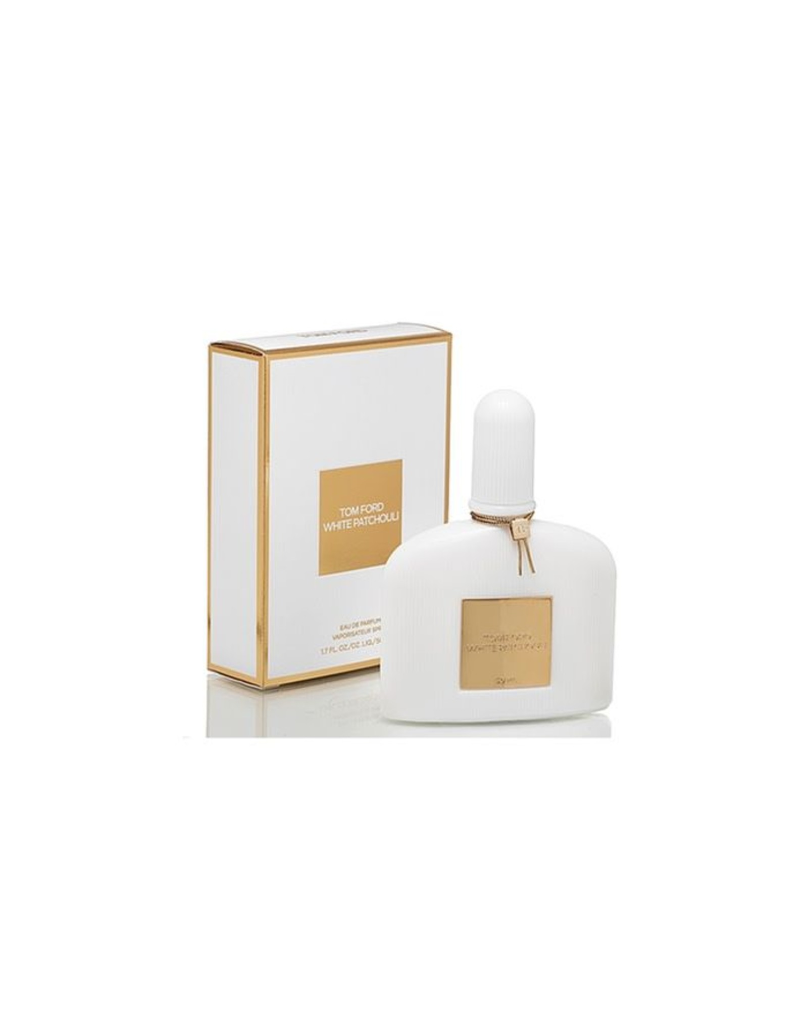 TOM FORD TOM FORD WHITE PATCHOULI