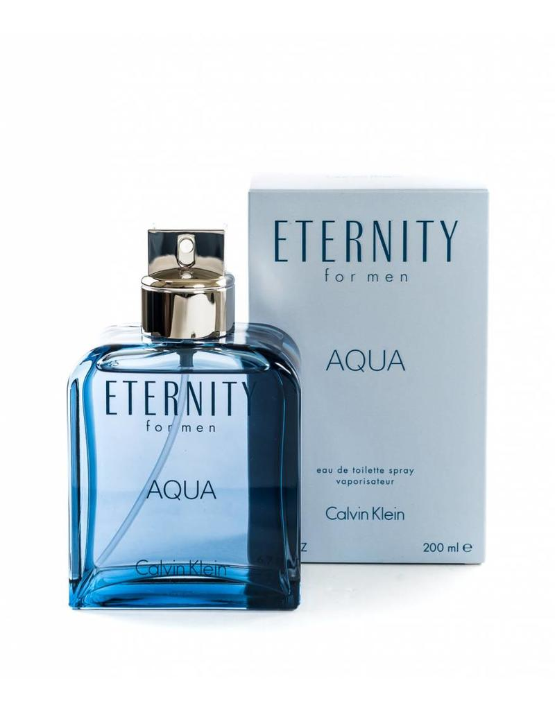 Calvin Klein Eternity Aqua For Men Parfum Direct