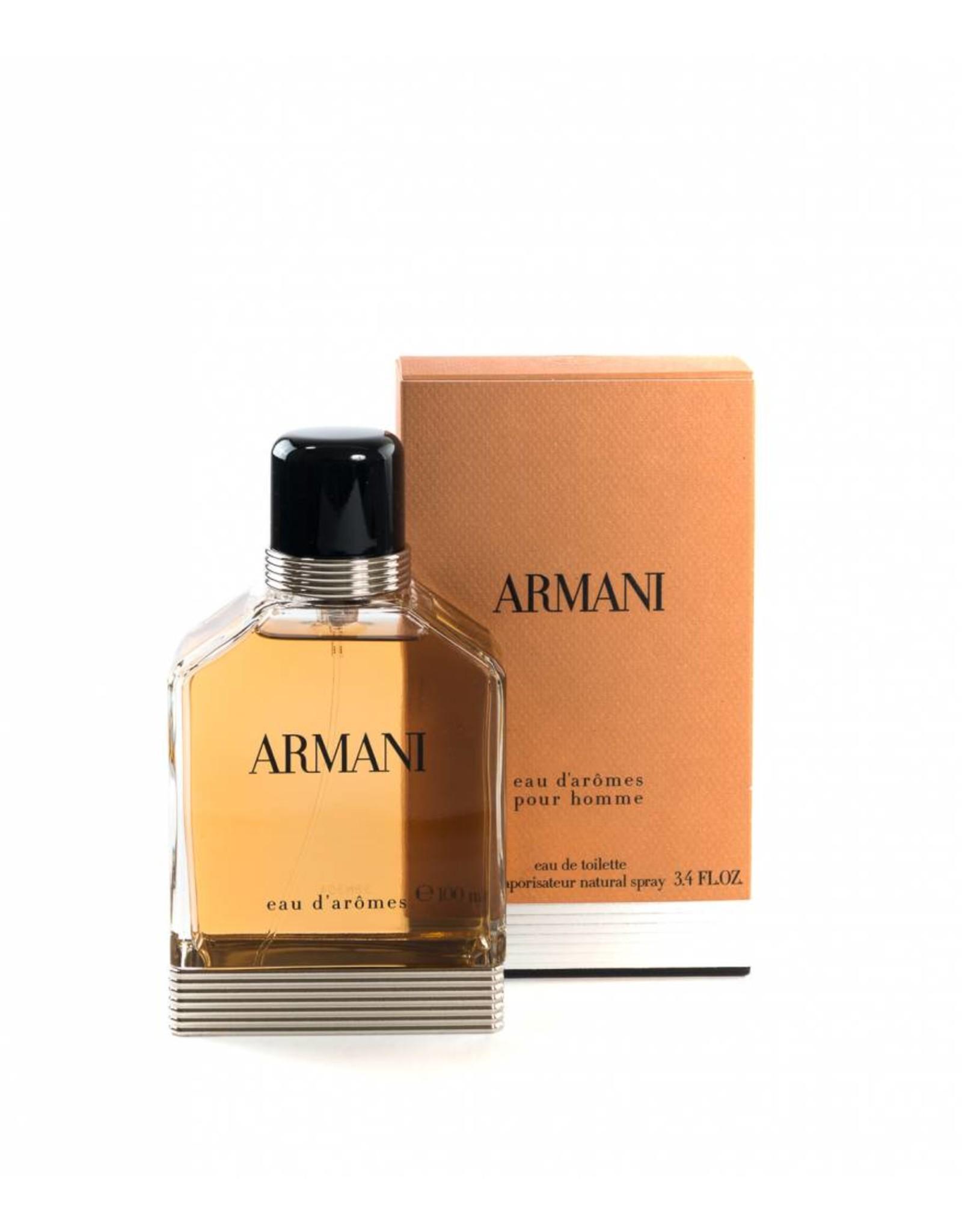 ARMANI GIORGIO ARMANI ARMANI EAU D'AROMES