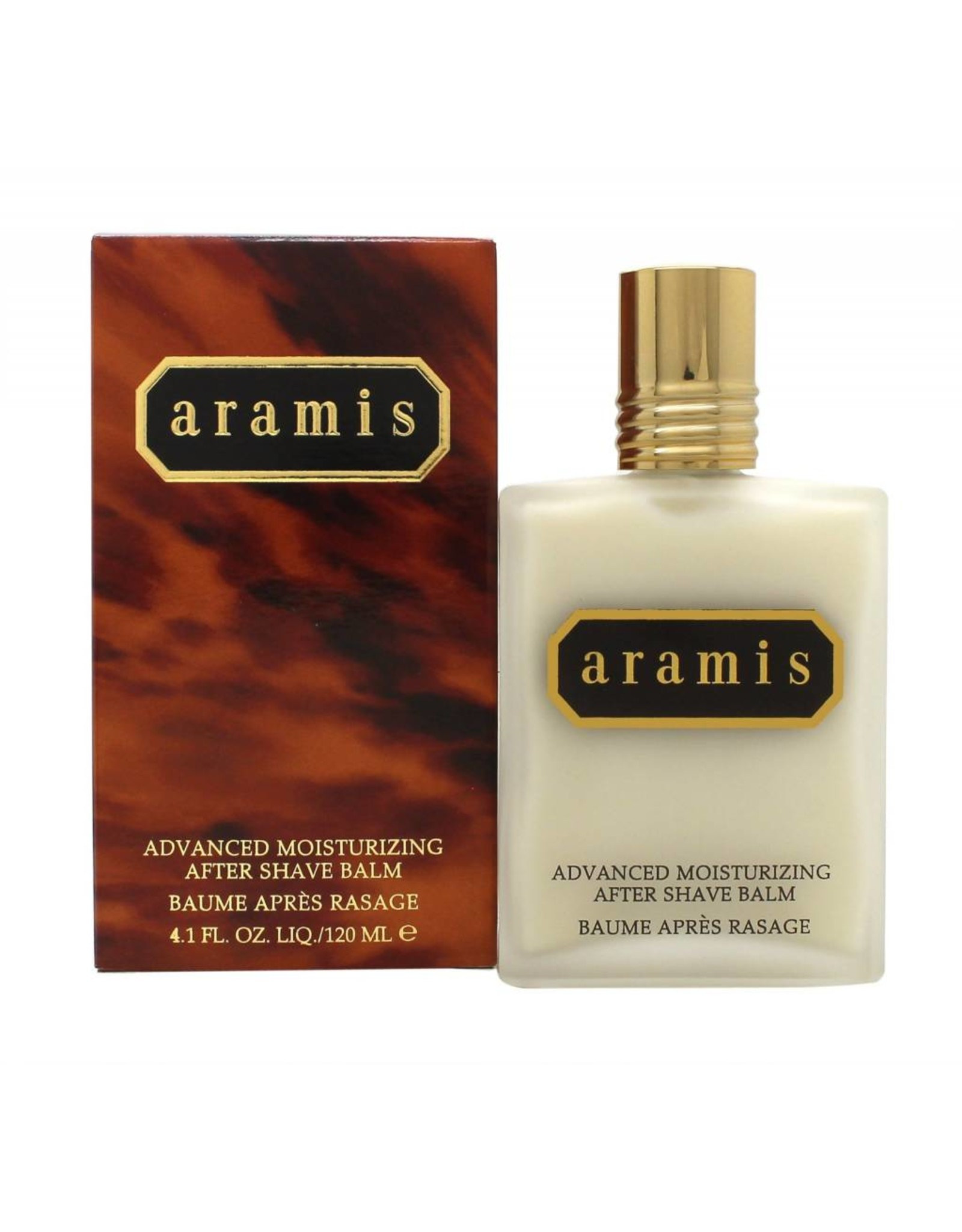ARAMIS ARAMIS ARAMIS ADVANCED MOISTURIZING AFTER SHAVE BALM