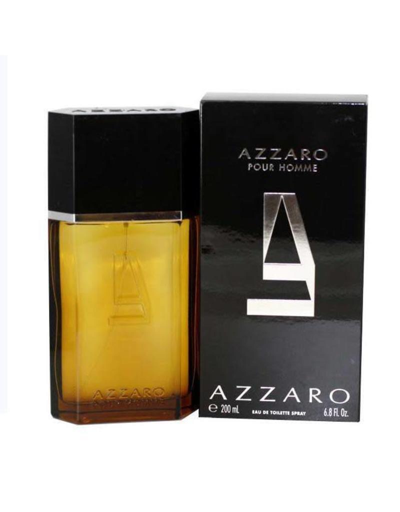 AZZARO AZZARO POUR HOMME (CLASSIQUE)