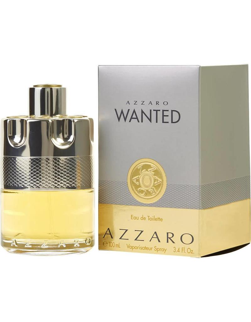 AZZARO AZZARO WANTED