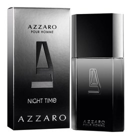 AZZARO AZZARO NIGHT TIME