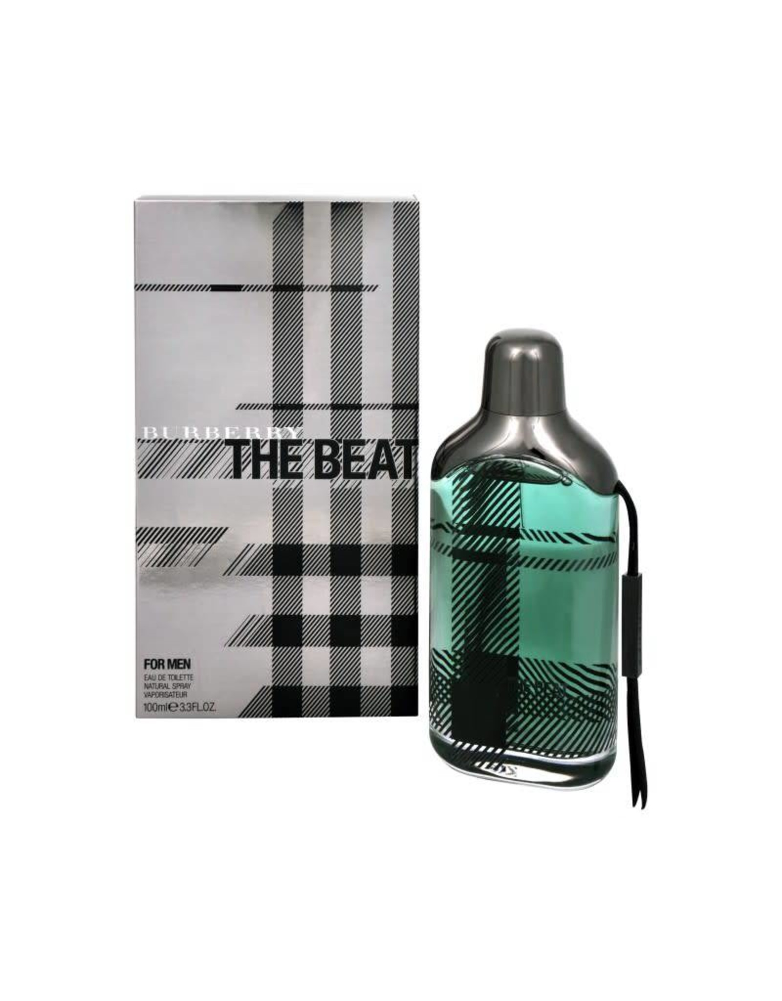BURBERRY BURBERRY THE BEAT POUR HOMME