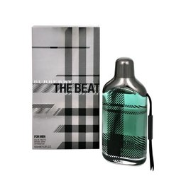 BURBERRY BURBERRY THE BEAT FOR MEN