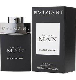 BVLGARI BVLGARI MAN BLACK COLOGNE