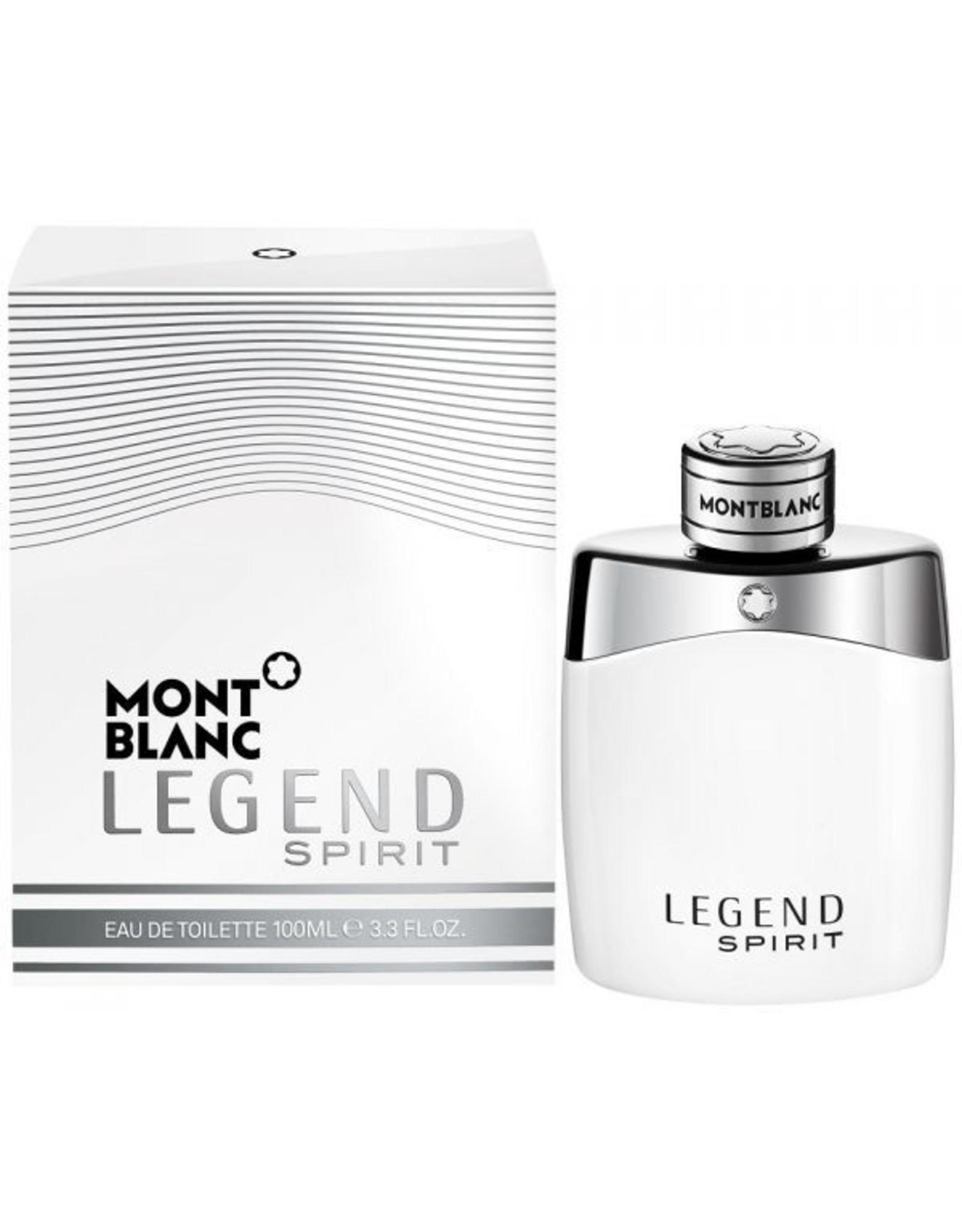 MONT BLANC MONT BLANC LEGEND SPIRIT