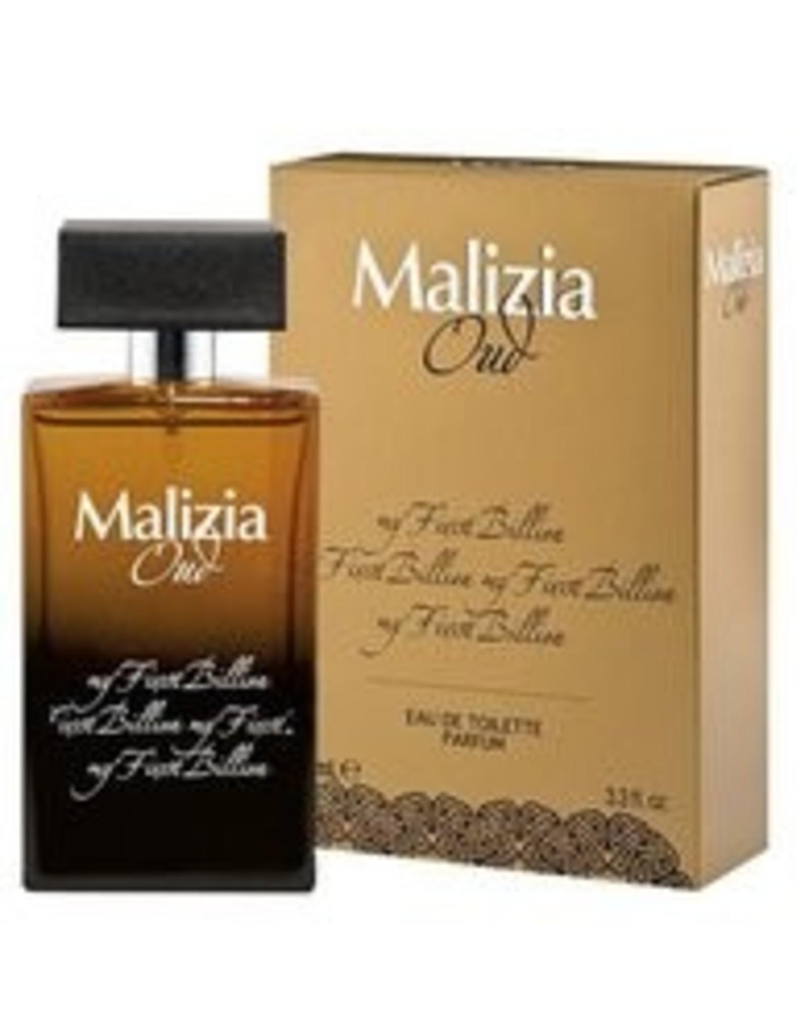 MALIZIA MALIZIA OUD MY FIRST BILLION