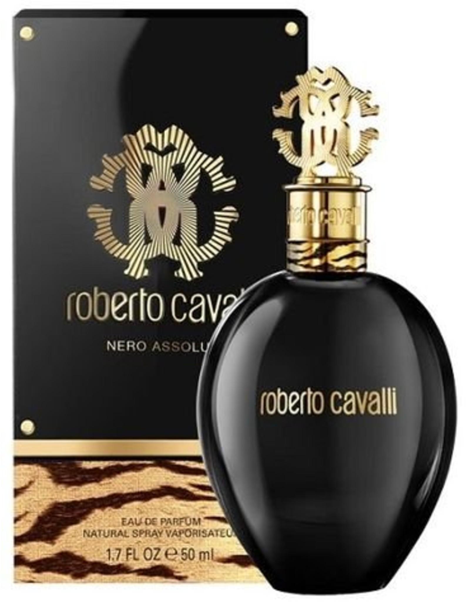 ROBERTO CAVALLI ROBERTO CAVALLI NERO ASSOLUTO