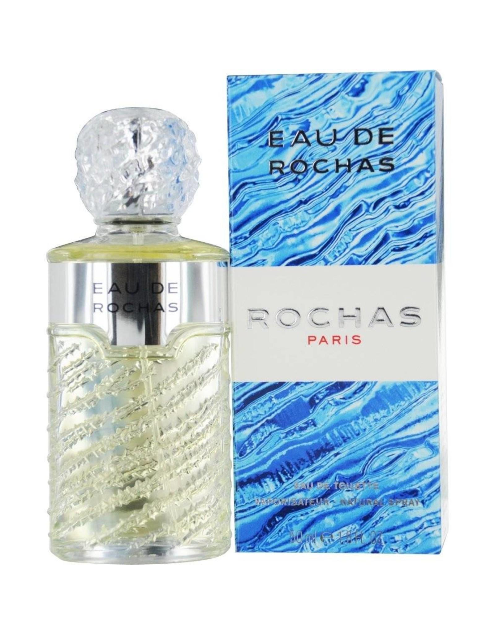 ROCHAS ROCHAS EAU DE ROCHAS (Women)