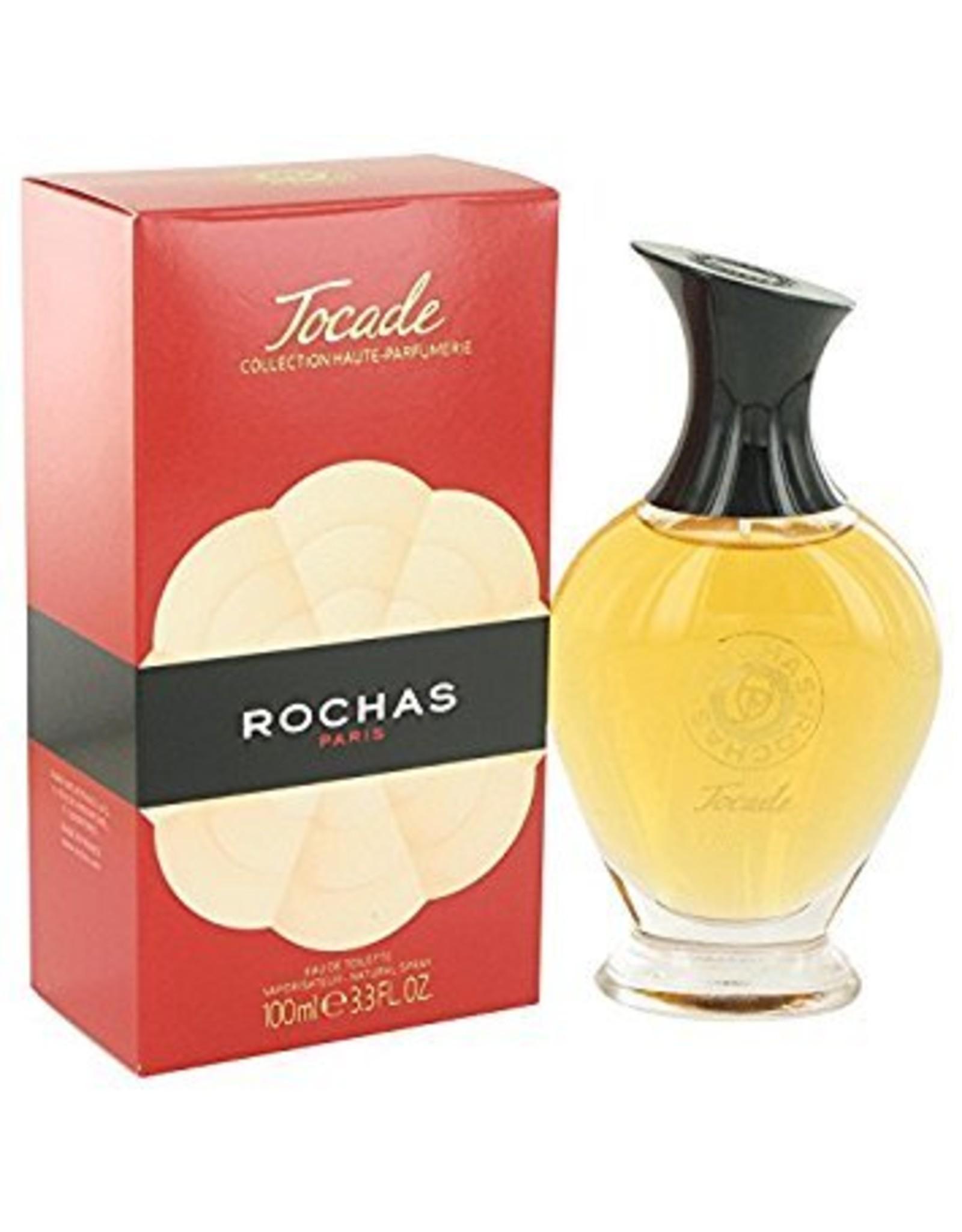 ROCHAS ROCHAS TOCADE